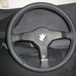 BMW M-TECH 1 LEDER
